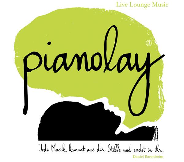 Live-Lounge-Music-Programm Pianolay